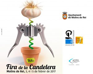 ADTEL provides Wifi service in La Candelera fair 2017
