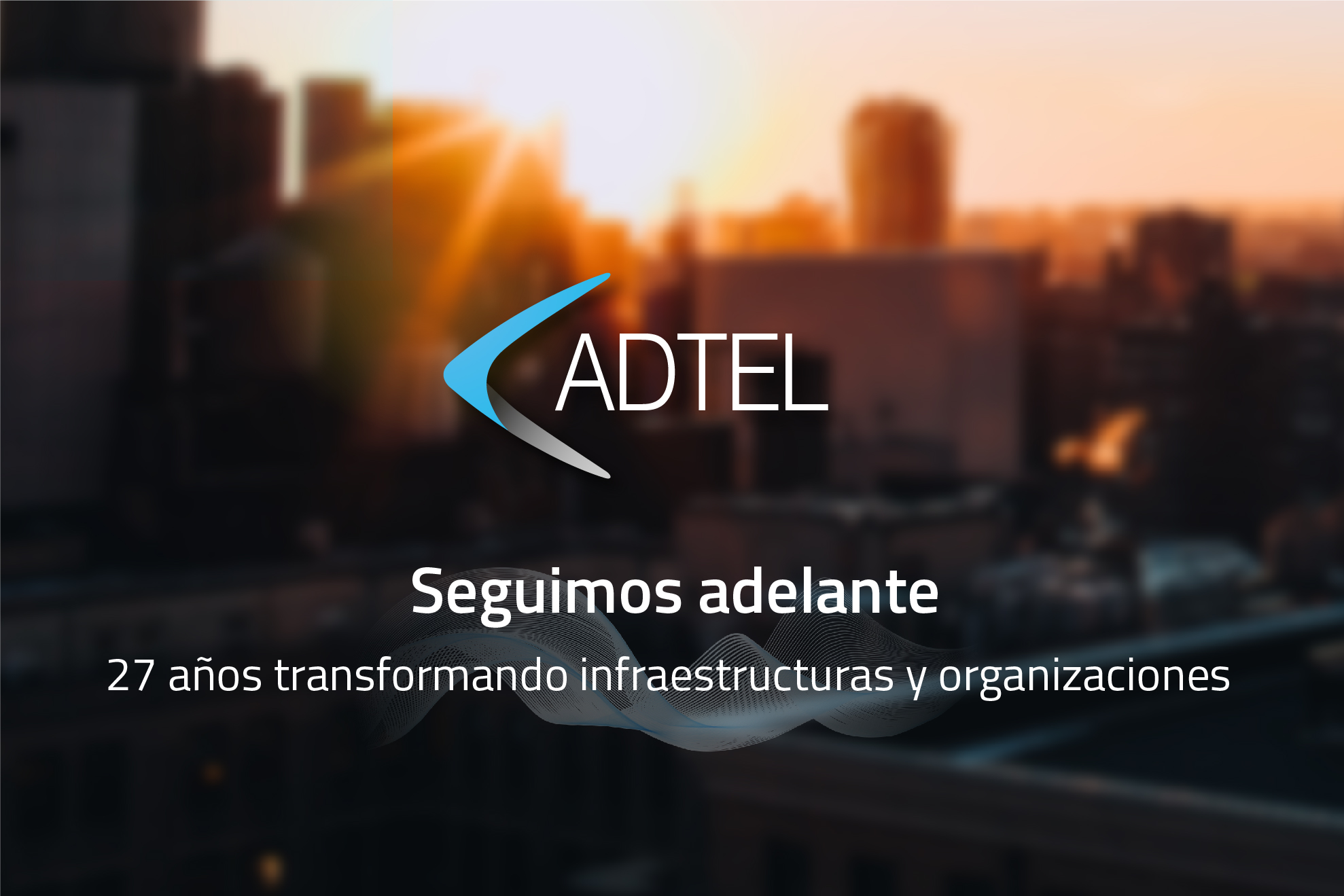 ADTEL celebrates 27 years transformin society with smart technologies